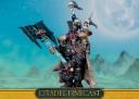 Warhammer Fantasy - Vampirfürsten Krell