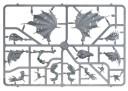 Warhammer Fantasy - Vampirfürsten Vargheists / Gruftschrecken