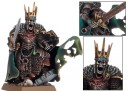 Warhammer Fantasy - Vampirfürsten Fluchfürst