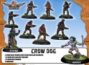 Westwind Miniatures - Crow Dog Soldiers