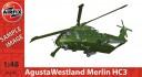 Airfix - Agusta Westland Merlin HC3