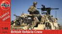 Airfix - British Vehicle Crew
