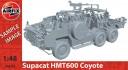 Airfix - Supacat HMT600 Coyote