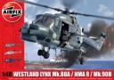 Airfix - Westland Lynx Mk 88a