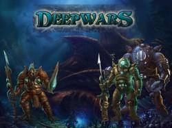 deepwars cover picture