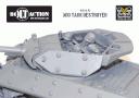 Bolt Action - US M10 TD 2