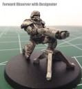Dreamforge - Forward Observer