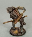 Male Thief Ranger with Bow 2
