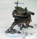 Fantasy Flight Games - Allied Cobra Walker