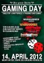 Die Grüne Horde - Gaming Day 2012