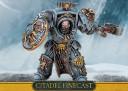 Warhammer 40.000 - Arjac Felsenfaust, Der Amboss von Fenris