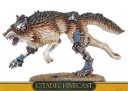 Warhammer 40.000 - Cyberwolf der Space Wolves