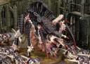 Warhammer 40.000 - Tyrannofex / Tervigon der Tyraniden