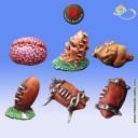Gaspez-Arts - Fantasy Football - Balls