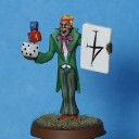Gaspez-Arts - Fantasy Football - Magician