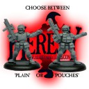 Heresy Miniatures - Troops