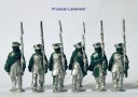 Perry Miniatures - Landwehr