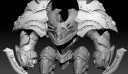Scyrah Colossus Render