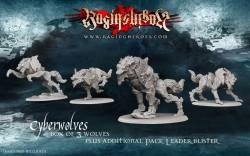 Cyberwolf pack full