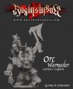 Orc Warmaster Fantasy