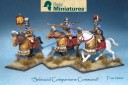 Relic Miniatures - Seleukidische Kataphrakten