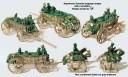 Perry Miniatures - Russischer Karren