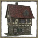 Stronghold Terrain - Stadthaus