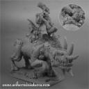 Scibor - Ogre War Rhino Rider2