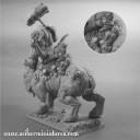 Scibor - Ogre War Rhino Rider4