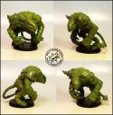 Willy Miniatures - Rattenoger