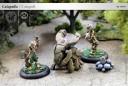 Zenit Miniatures - Nemesis - Orphans - Catapult 1