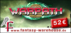 Fantasy Warehouse - Warpath