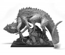 Warhammer Forge - Basilisk