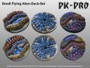 Pk-Pro - Alein Deck Base 30mm