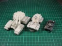 Critical Mass Games - 15mm Sci-Fi Scale