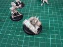 Dark Age - Outcast Warband