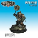Dark Age - Outcasts Brute Pusher