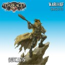 Dark Age - Outcasts Warchief