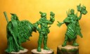 Eastern Front Studios - Neue Greens