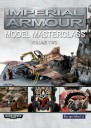 Forge World - Imperial Armour Model Masterclass Volume Two