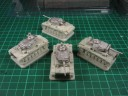 Forged in Battle - Panzer III J / L