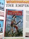 Imperium Armeebuch Cover