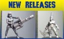 Hasslefree Miniatures - New Releases
