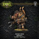 Privateer Press - Hordes - Minions - Road Hog