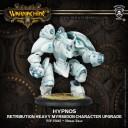 Privateer Press - Warmachine - Retribution of Scyrah - Hypnos