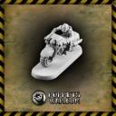 PuppetsWar - Motorcycle3
