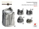Dystopian Wars Covenant Turm