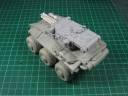 Secret Weapon Miniatures - Rapid Assault Vehicle 6x6