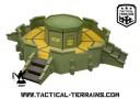 Tactical Terrains - Kontrollstation