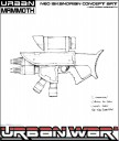 Urban War - Neo-Iskandrian Carbine
